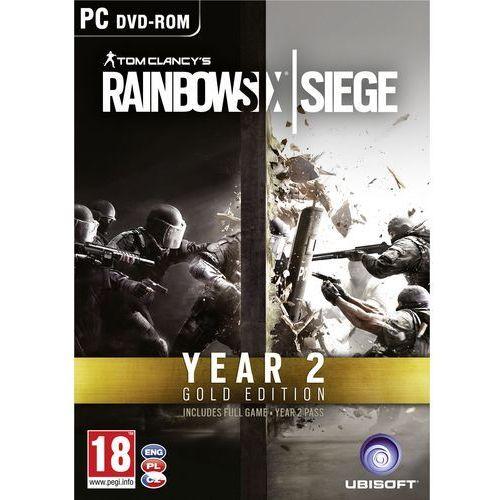 OKAZJA - Tom Clancy's Rainbow Six Siege (PC)