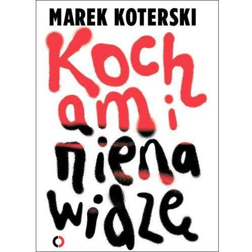 Kocham i nienawidzę, Marek Koterski