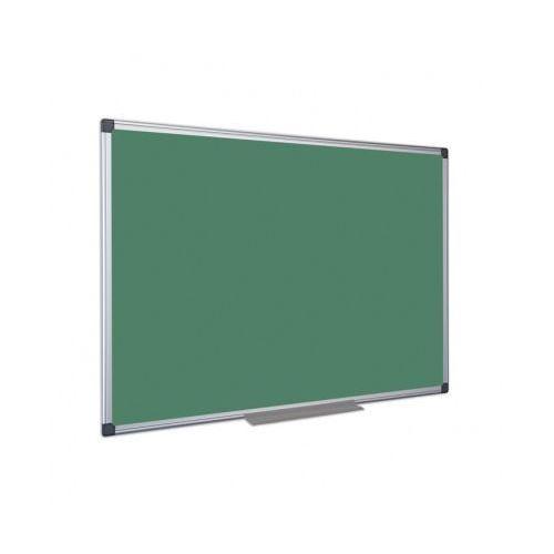 Zielona ceramiczna tablica do pisania, 1200x900 mm marki B2b partner