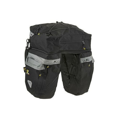 Arsenal sakwa na tylny bagażnik (art.465) (8594166030367)