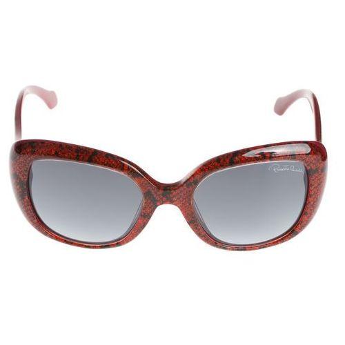Roberto Cavalli Alula Okulary przeciwsłoneczne Czerwony UNI