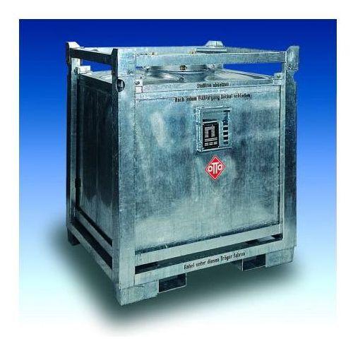Odpady stałe (ASP 800L Standard)