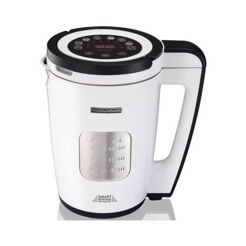 Zupowar MORPHY RICHARDS Total Control 501020