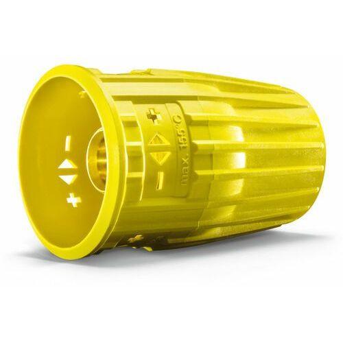 Regulator ciśnienia servo control, 750 - 1100 l/h, easy!lock (karcher 4.118-008.0), polska dystrybucja! marki Kärcher