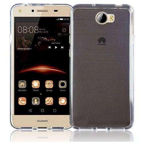 Ultra Slim | Huawei Y5 II | Super cienkie etui przezroczyste