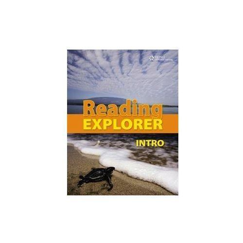 Reading Explorer Intro SB+CD Rom (9781111064341)