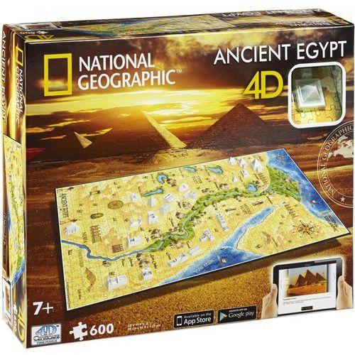 puzzle 4d cityscape starożytny egipt marki 4d cityscape