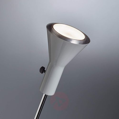 Tecnolumen Lampa stojąca led gru z wbudowanym ściemniaczem