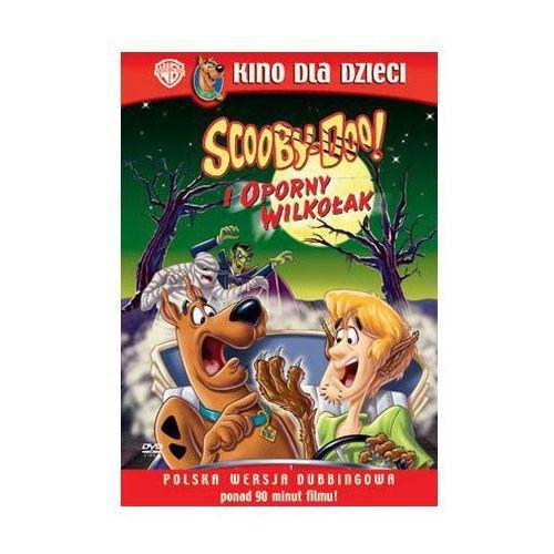 Galapagos Scooby doo i oporny wilkołak (7321909018785)