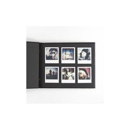 photo album 6 photo/page - album na fotografie polaroid marki Impossible
