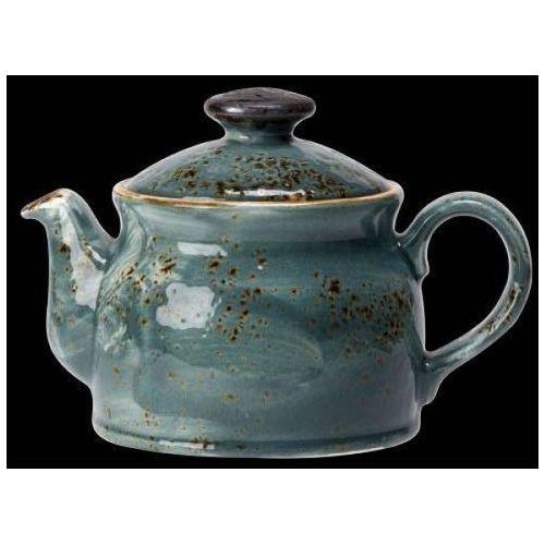 Steelite Dzbanek na herbatę porcelanowy craft