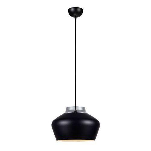 LAMPA wisząca KOM 106405 Markslojd metalowa OPRAWA zwis czarny, 106405