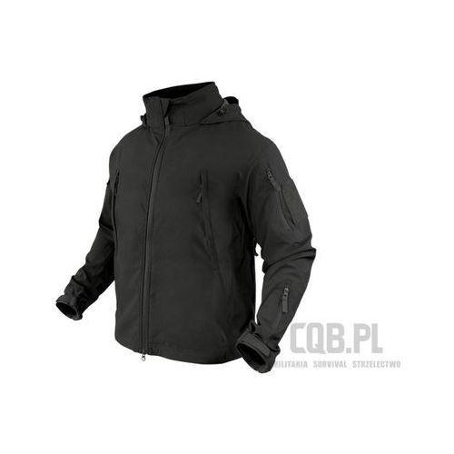Kurtka Condor Summit Lightweight Softshell Jacket Czarna 609-002, CO609-002