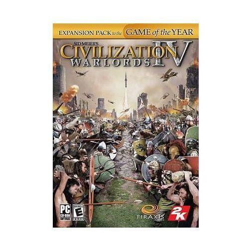 Civilization 4 Warlords (PC)
