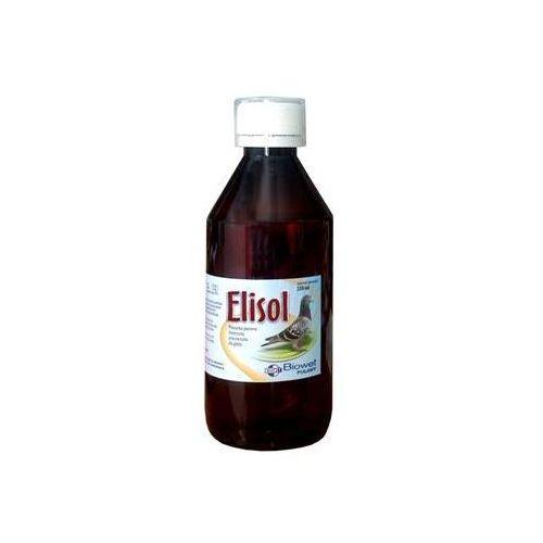 BIOWET Elisol roztwór wieloelektrolitowy dla gołębi 100ml