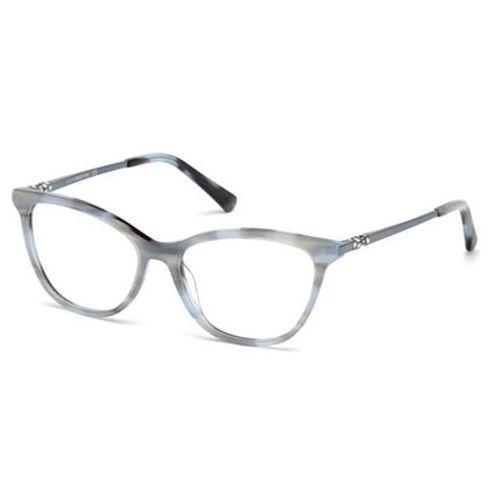 Swarovski Okulary korekcyjne sk5249-h 090