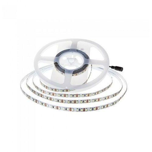 V-tac V-TAC Taśma LED SMD2835 1200LED 24V IP20 3000K Podw&243jne PCB 10M 7,2W/m 120LED/m 600lm/m SKU 2622 - Rabaty za ilości. Szybka wysyłka. Profesjonalna pomoc techniczna.