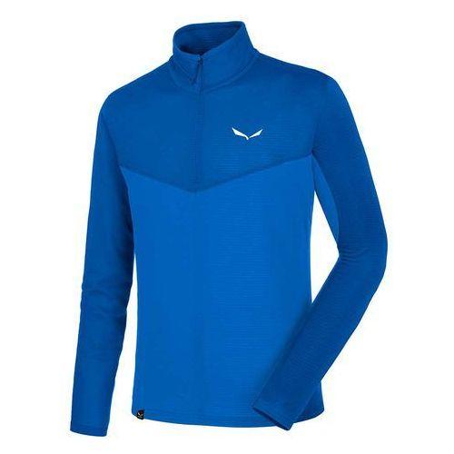 Nowa męska bluza ortles ptc m hz nautical blue rozmiar s marki Salewa