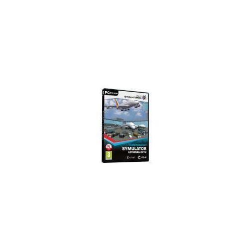 OKAZJA - Symulator Lotniska 2013 (PC)