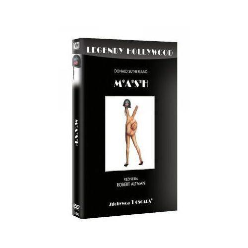 M.A.S.H. (DVD) - Robert Altman (5903570147685)
