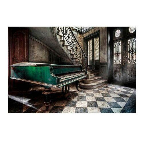 Obraz Glasspik Loft Piano 80 x 120 cm, EX353