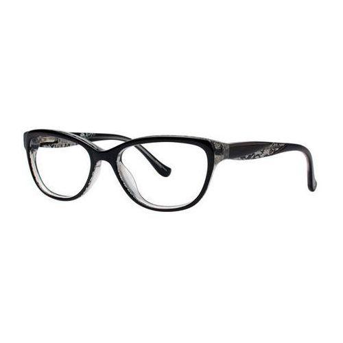 Kensie Okulary korekcyjne lace black