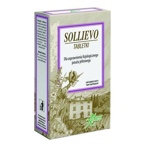 Aboca Sollievo x 30 tabletek
