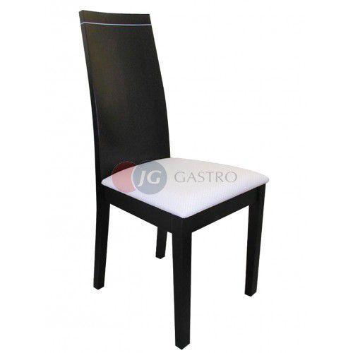 Krzesło bez podłokietnika dąb a-napoli 2 marki Paged