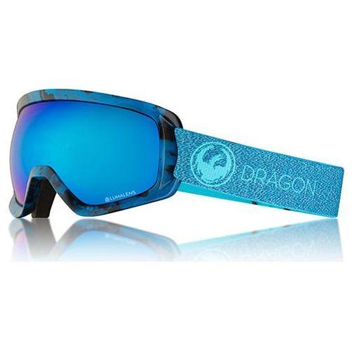 Gogle narciarskie dr d3 otg bonus 866 marki Dragon alliance