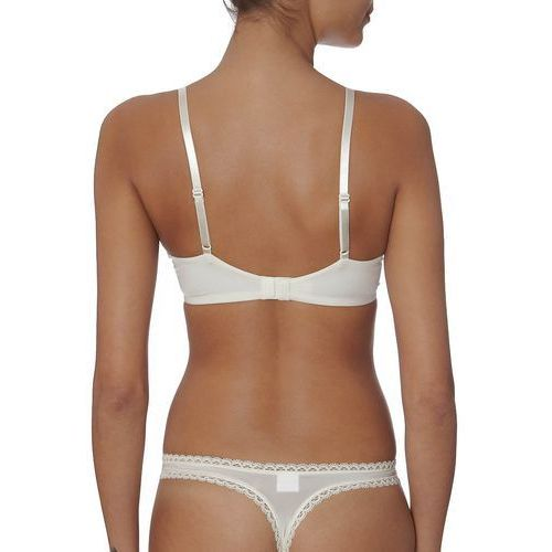 Calvin Klein Underwear SEDUCTIVE COMFORT Biustonosz pushup ivory, w wielu rozmiarach, 0000F2892E