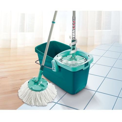 zestaw mop clean twist system mop 52019 marki Leifheit