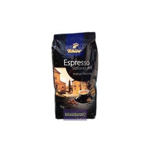 Tchibo espresso sizilianer 1kg kawa ziarnista. Najniższe ceny, najlepsze promocje w sklepach, opinie.