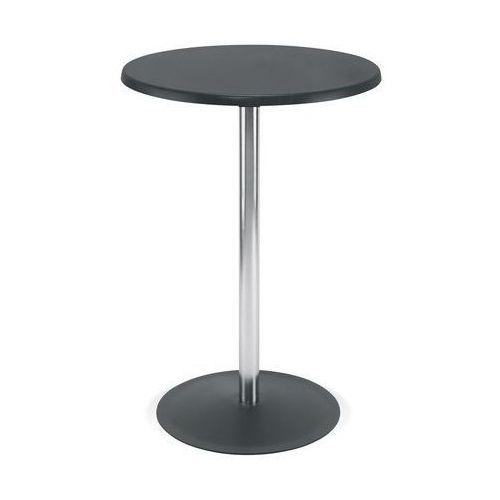 Podstawa stołu lena 1100 chrome marki Nowy styl
