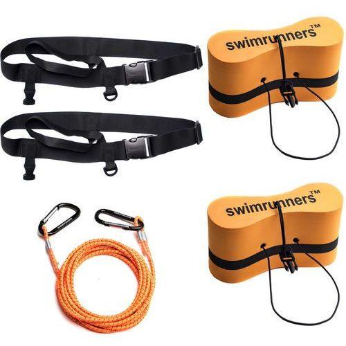Swimrunners support pomarańczowy m/l 2018 akcesoria pływackie i treningowe