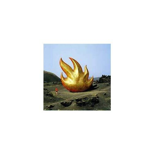 Audioslave - audioslave (płyta cd) marki Sony music