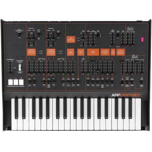 KORG ARP ODYSSEY syntezator analogowy, towar z kategorii: Keyboardy i syntezatory