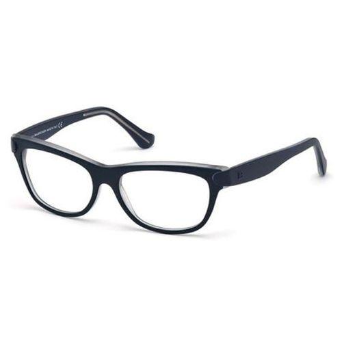 Balenciaga Okulary korekcyjne ba5025 092