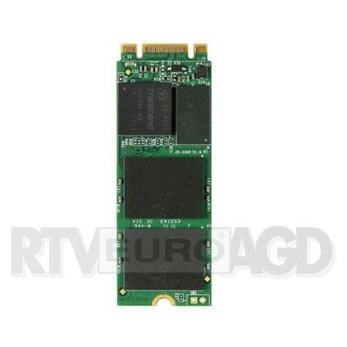 Transcend MTS600 M.2 256GB - produkt w magazynie - szybka wysyłka!