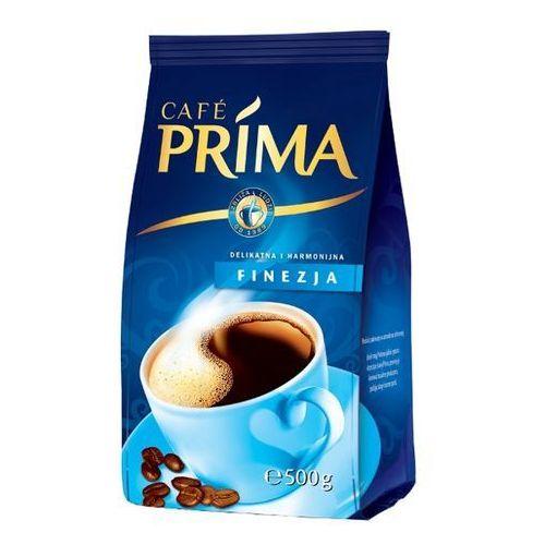 Kawa mielona finezja 500 g marki Prima