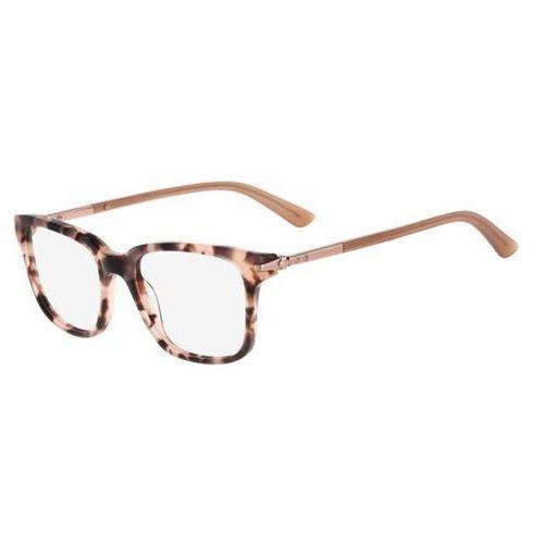 Okulary korekcyjne  ck7992 602 marki Calvin klein