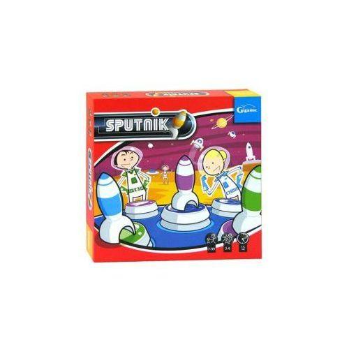 Gigamic Sputnik - szybka wysyłka (od 49 zł gratis!) / odbiór: łomianki k. warszawy (3421271301332)