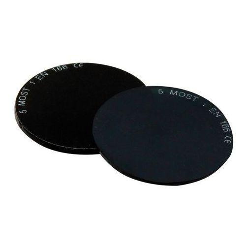 Szkło ochronne Most fi 50 mm DIN 6 2 szt. (5906340810475)
