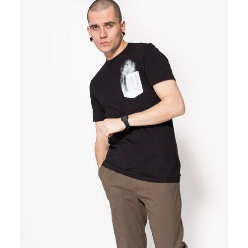 Confront t shirt ss maple