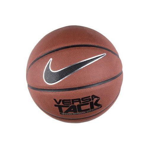 Nike Performance VERSA TACK 7 Piłka do koszykówki amber/black z kategorii Koszykówka