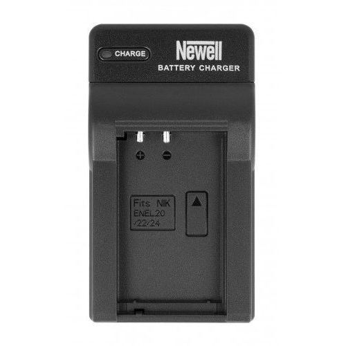 Newell Ładowarka dc-usb do akumulatorów en-el20 (5901891100839)
