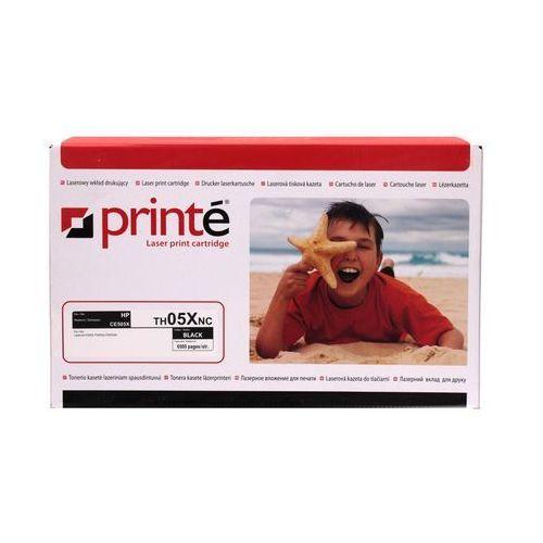 Toner HP CE505X czarny 6.5k Printe