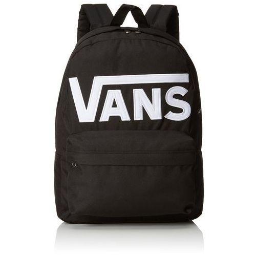1201e4e60ab9e Vans OLD SKOOL II Plecak black/white, V00ONI. Tanie oferty ze sklepów i