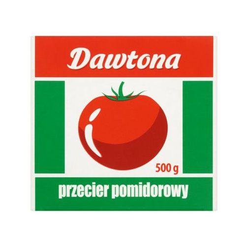 500g przecier pomidorowy marki Dawtona