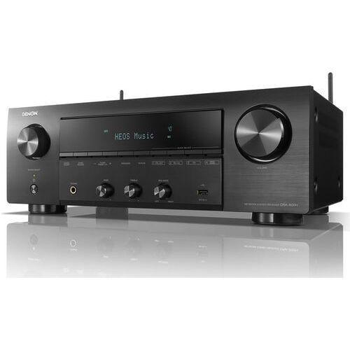 Amplituner stereo dra-800h heos wifi raty, dostawa gratis, salon warszawa marki Denon