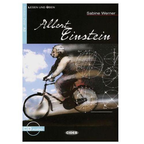 Albert Einstein, m. Audio-CD